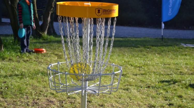 Fot. Disc Golf Events