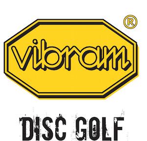 Polecamy Vibram Disc Golf